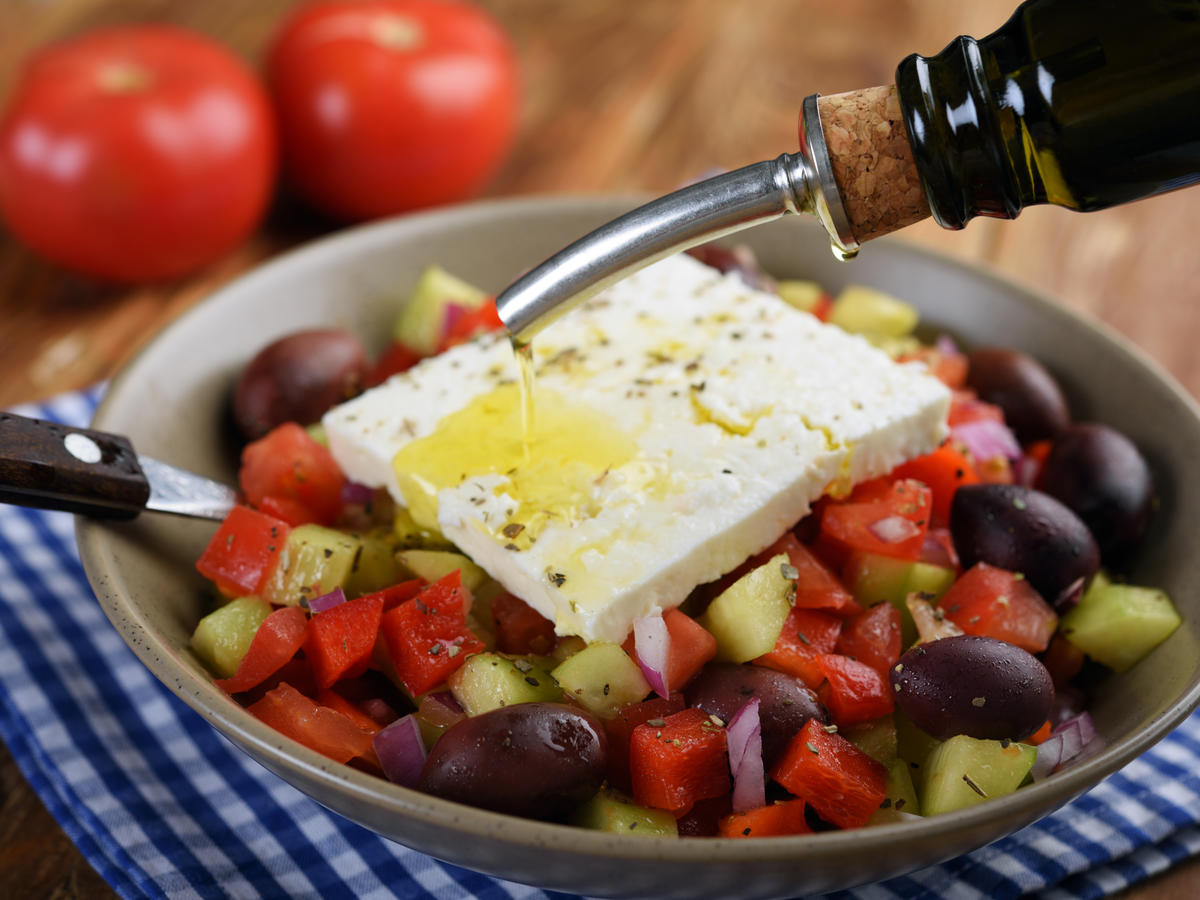 5 Big Mistakes You Can Now Stop Making With Olive Oil