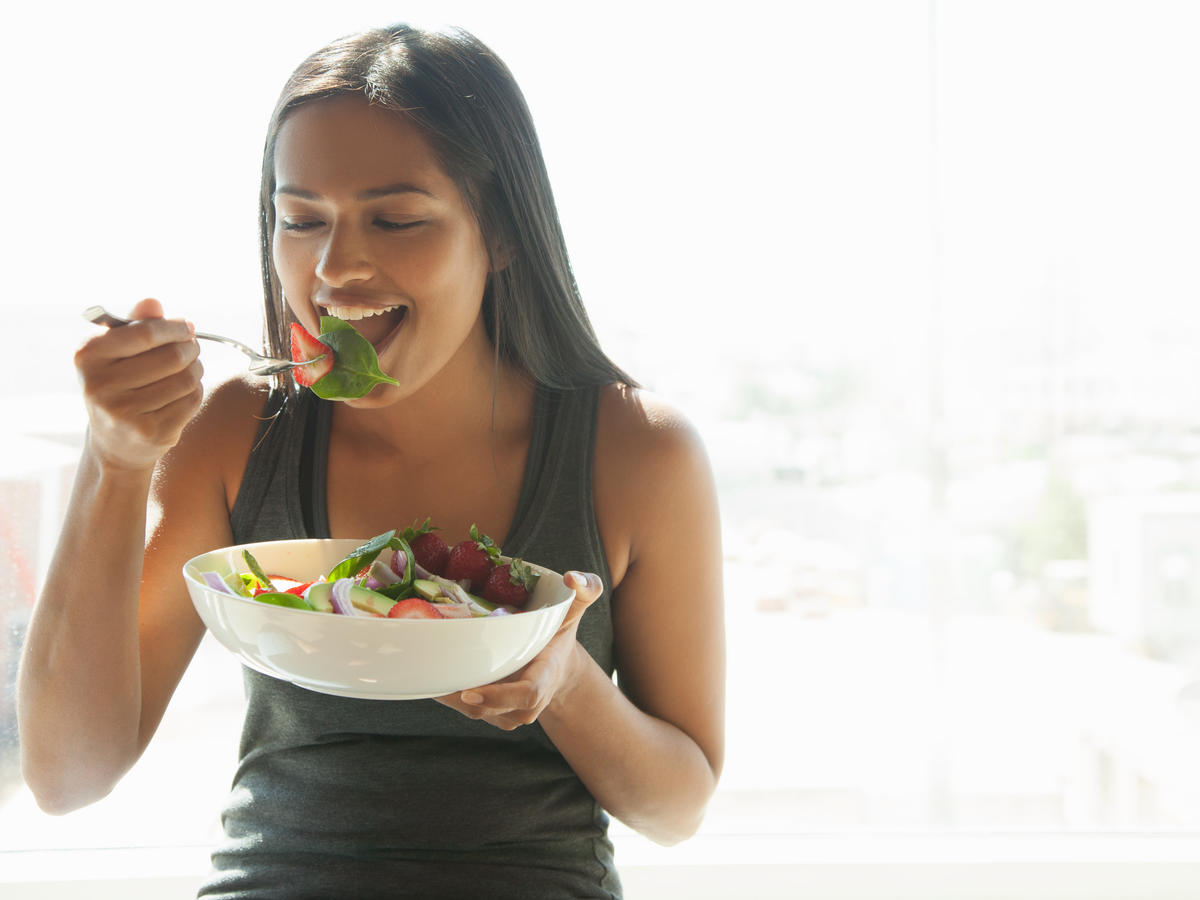 7 Real Results From People Improving Their Eating Habits
