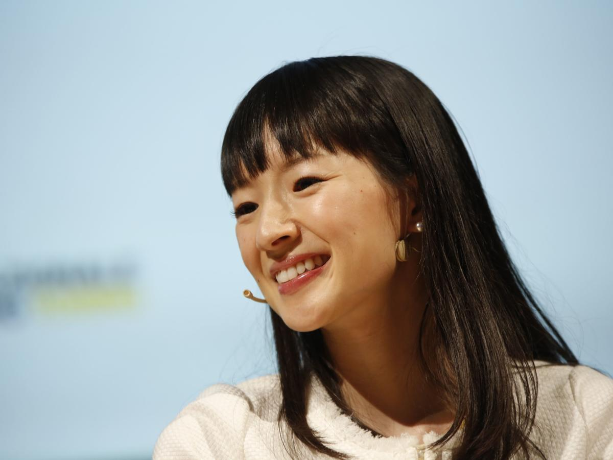 Here's What Marie Kondo Says to Do With Household Essentials That Don't  Spark Joy