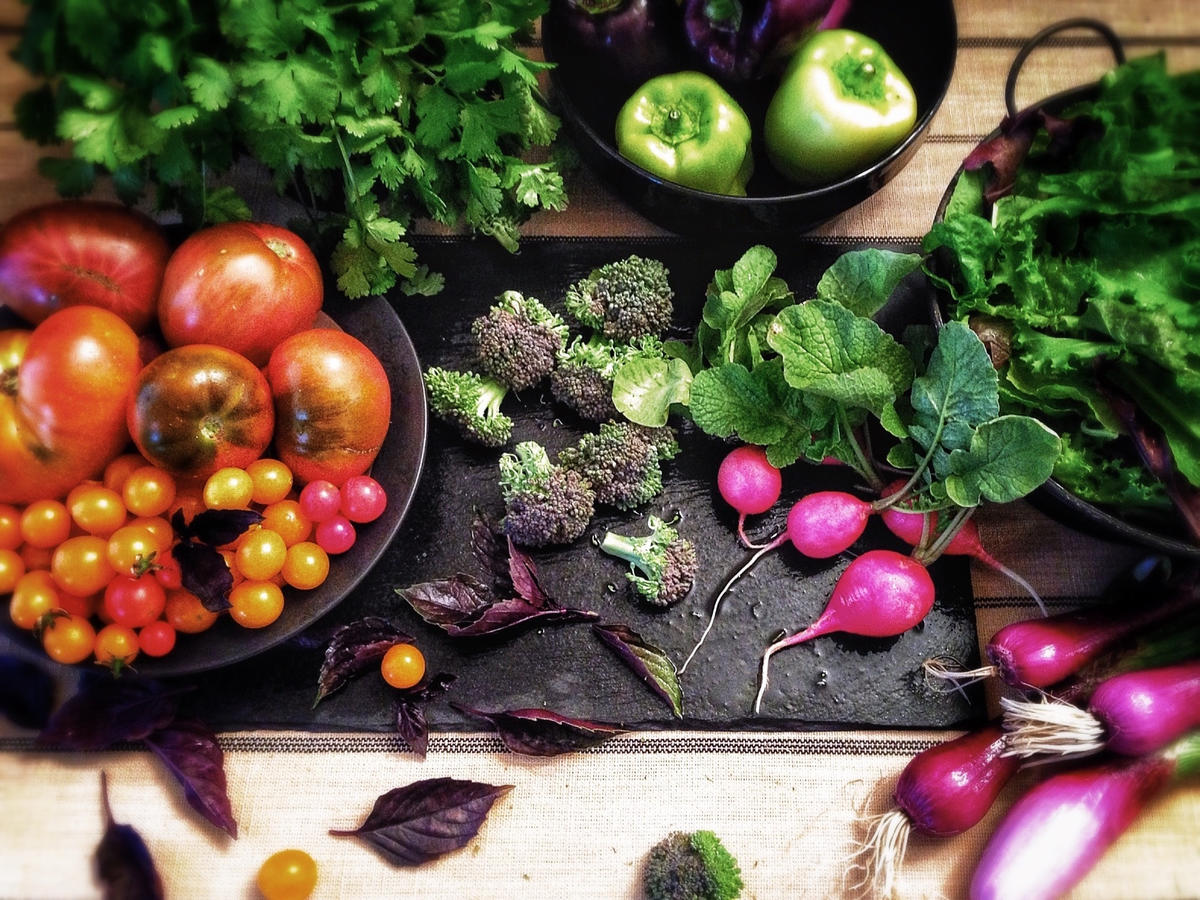 If You're Thinking of Going Vegan for Health Reasons, Here's What You Should Know