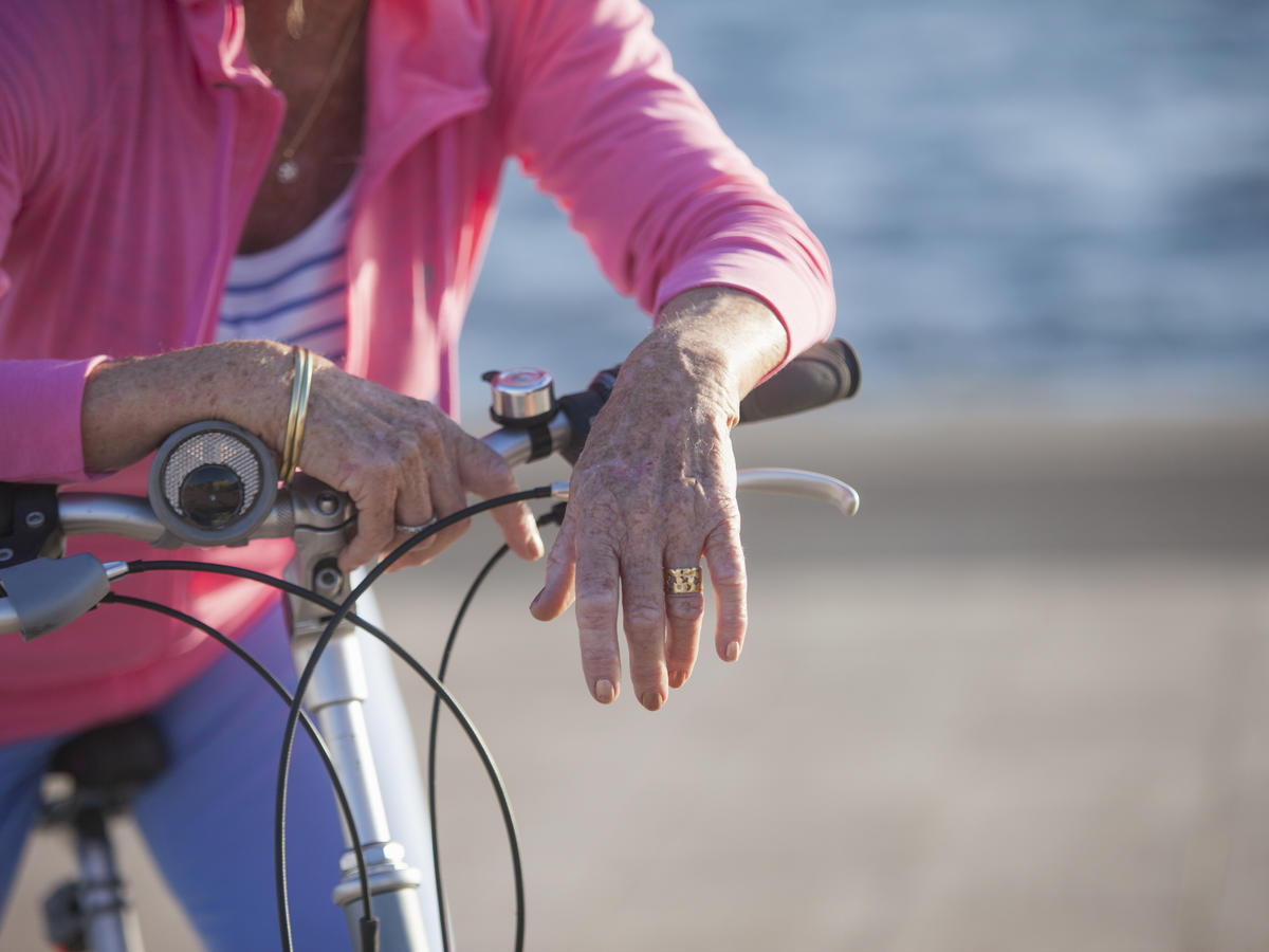 How Exercise Lowers the Risk of Alzheimer's by Changing Your Brain
