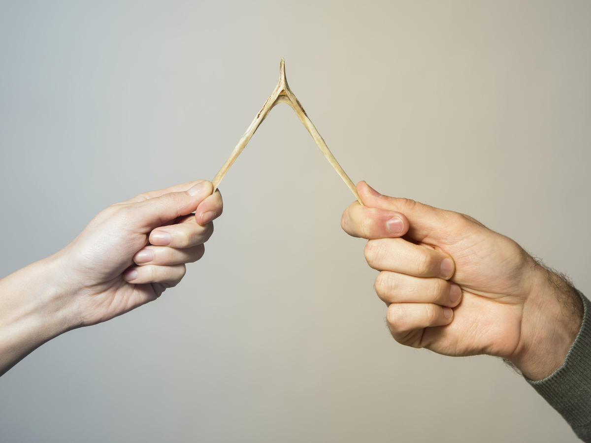 Science-Backed Tips for Winning the Wishbone This Thanksgiving