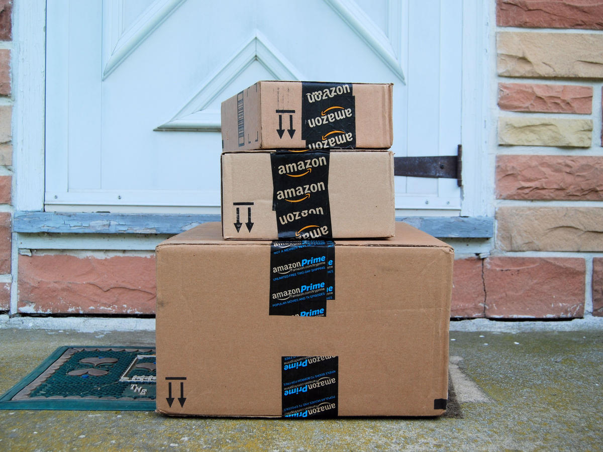 Southern Living Truth About Amazon Prime Two-Day Delivery