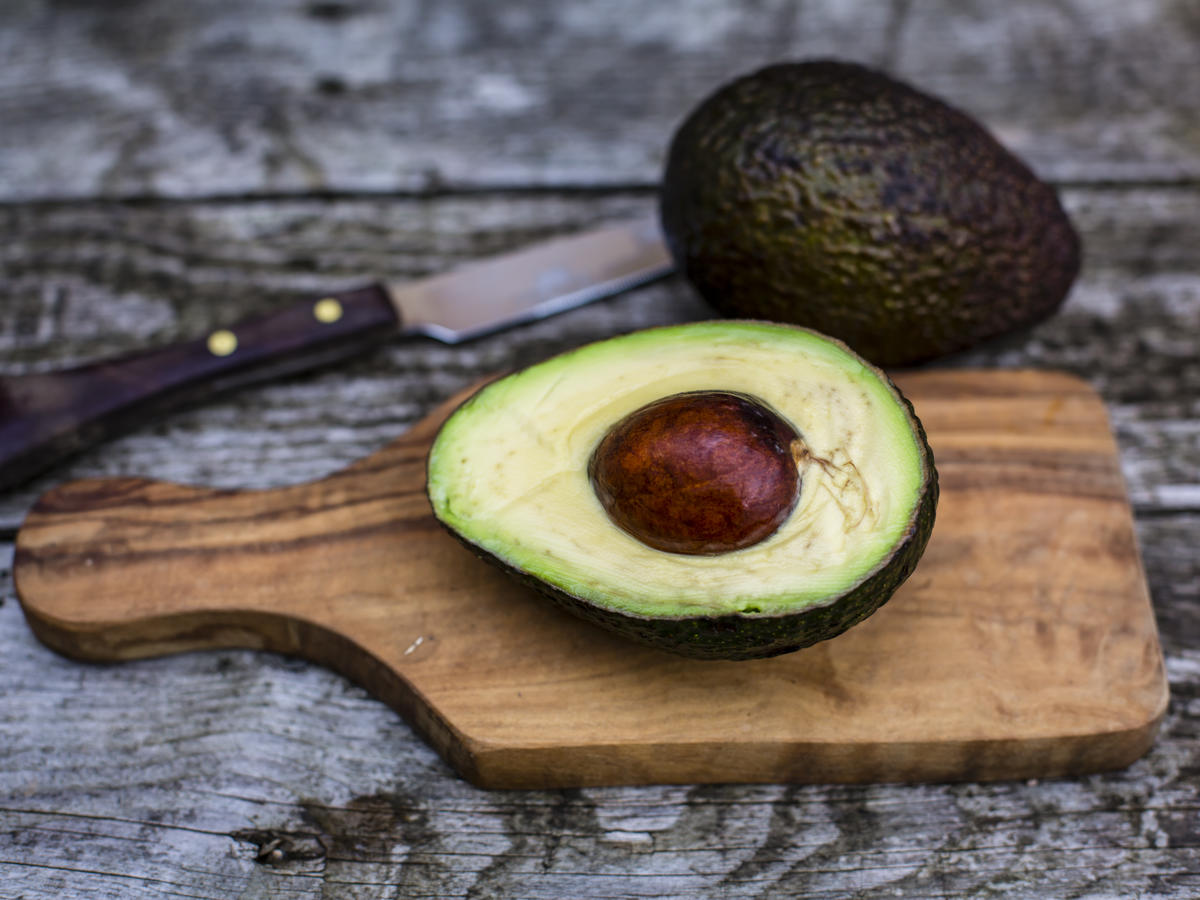 What's Up With Stringy Avocados?