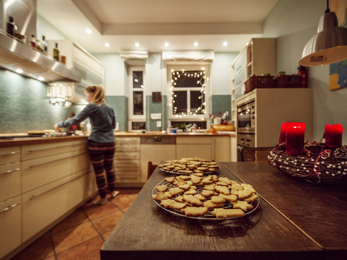 What You Should Do Now to Prepare Your Kitchen for Holiday Cooking