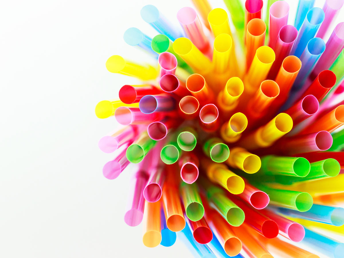 United Kingdom Takes Next Step Toward Banning Plastic Straws