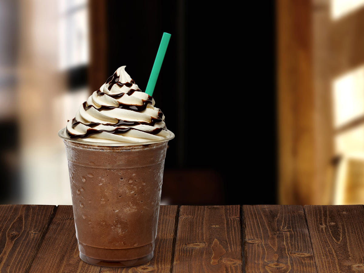Starbucks to Test New Lower-Sugar Frappuccino