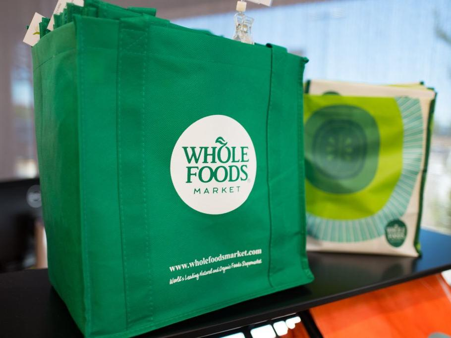 Whole Foods Prices Are Going Back Up on Hundreds of Items