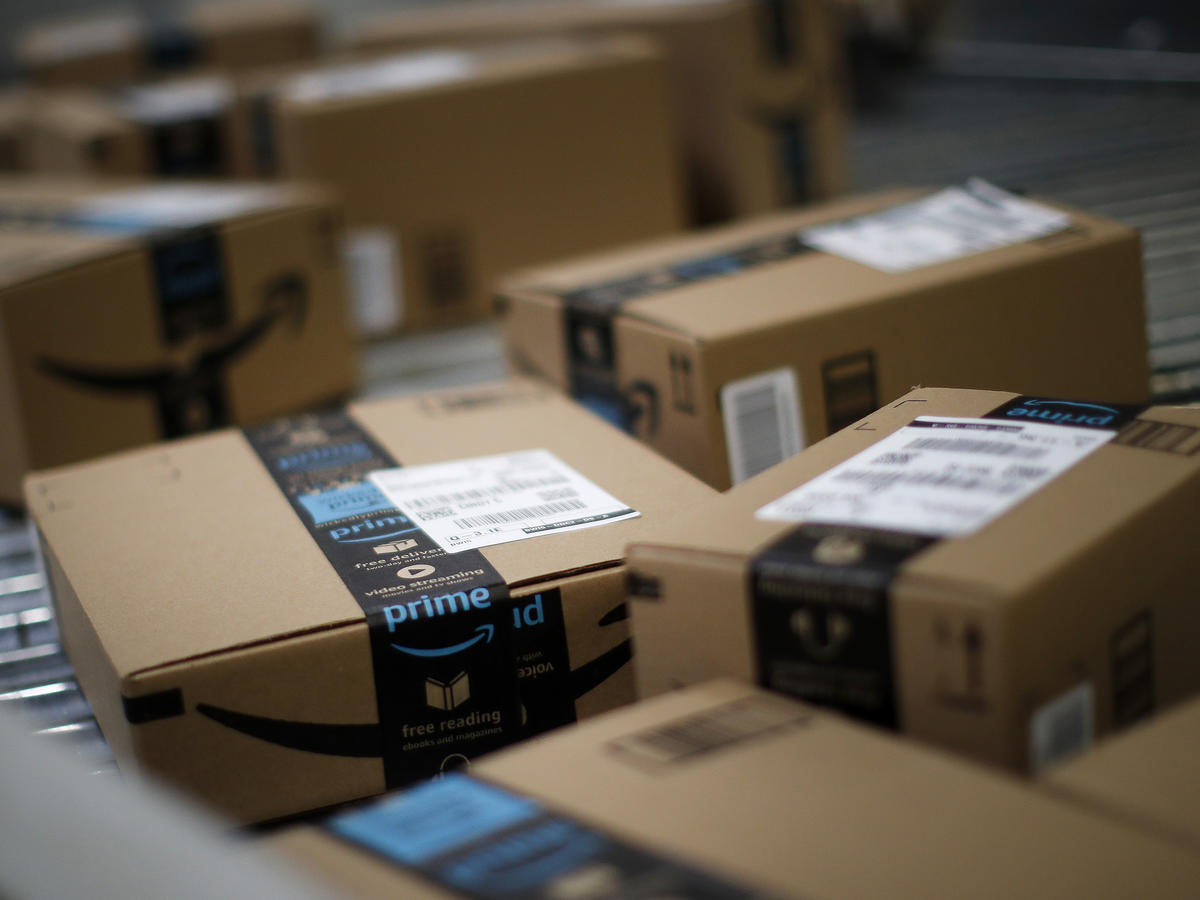 Amazon Plans to Cut the Number of Small Cheap Items You Can Order