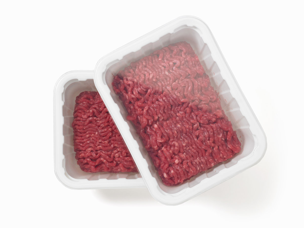 How to Shop for Ground Beef