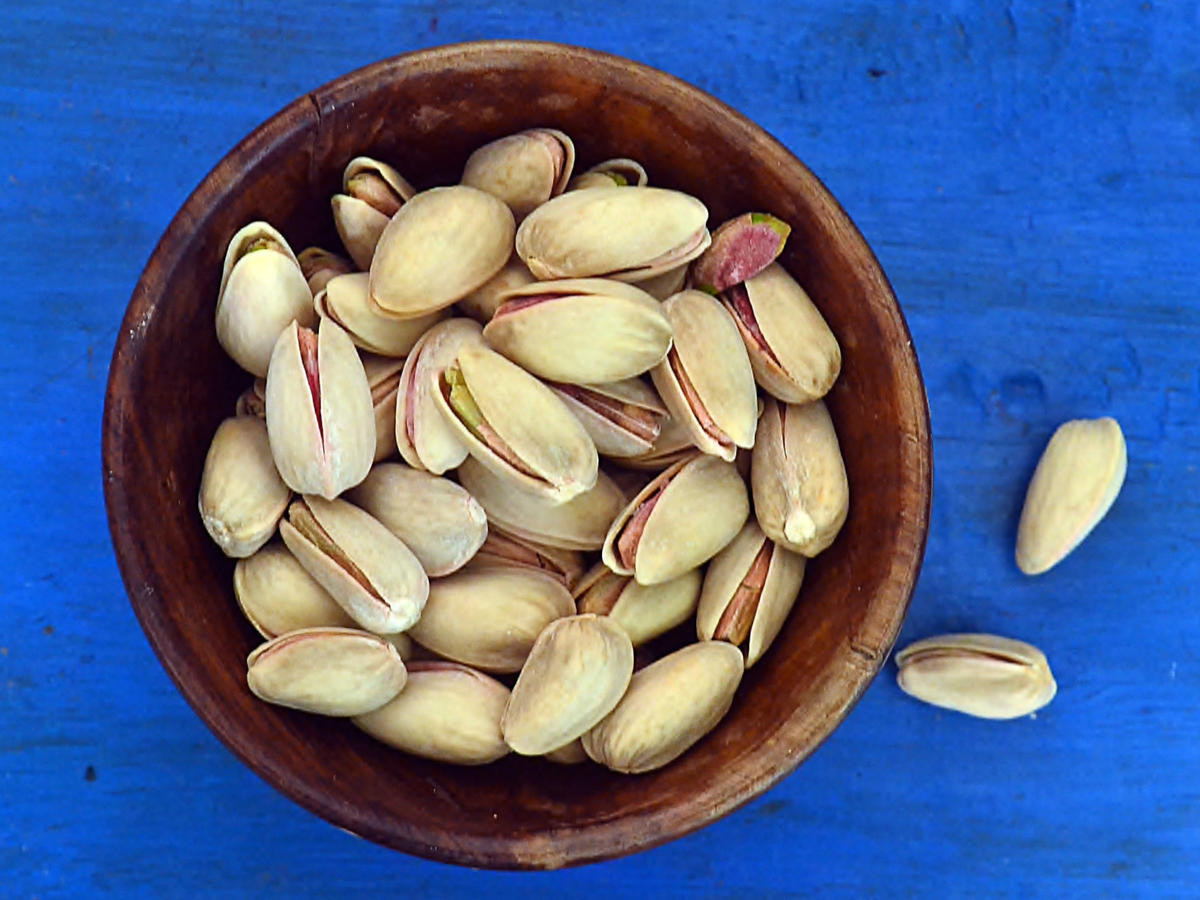 Are Pistachios Healthy? Here's What Experts Say