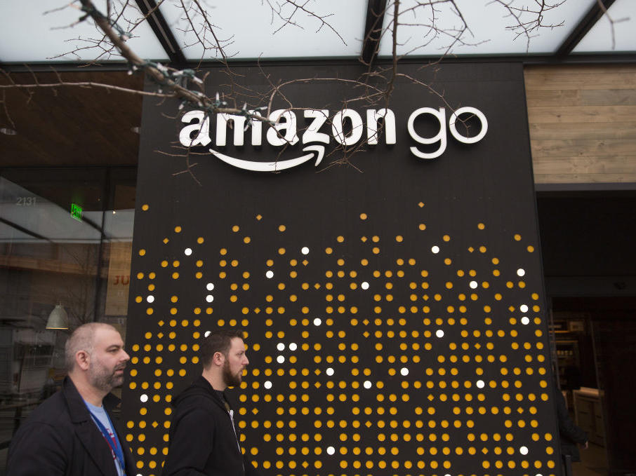 The Amazon Go Store Is Here: Everything We Know About the Cashierless Grocery Store of the Future
