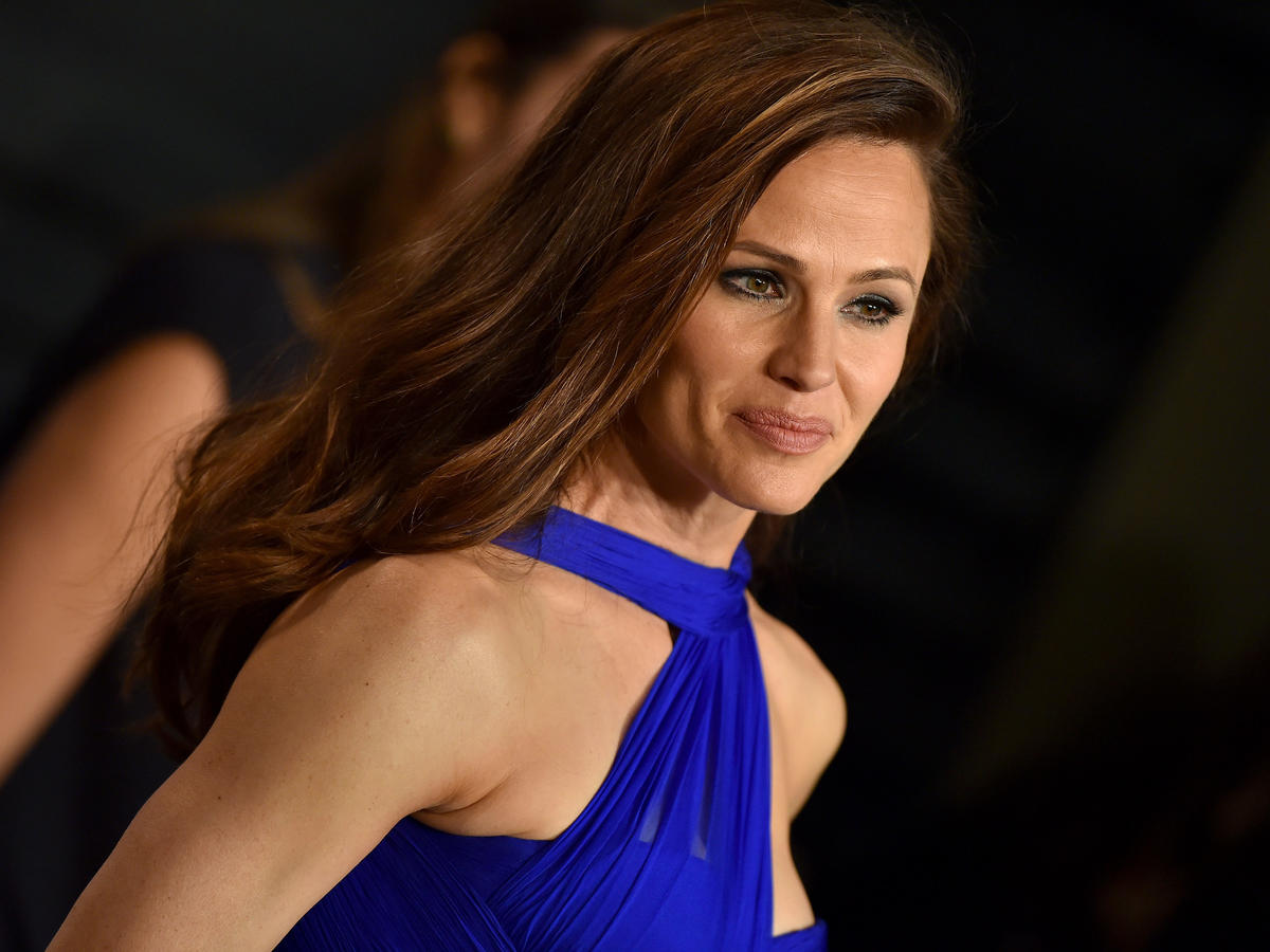 This Is the Sunscreen Jennifer Garner Swears By