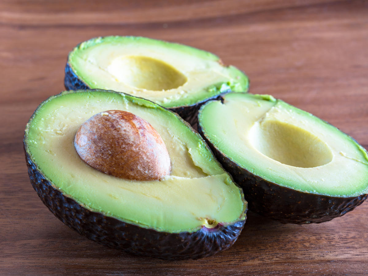 This Type of Avocado Is So Easy to Peel You Won't Hurt Yourself Cutting It