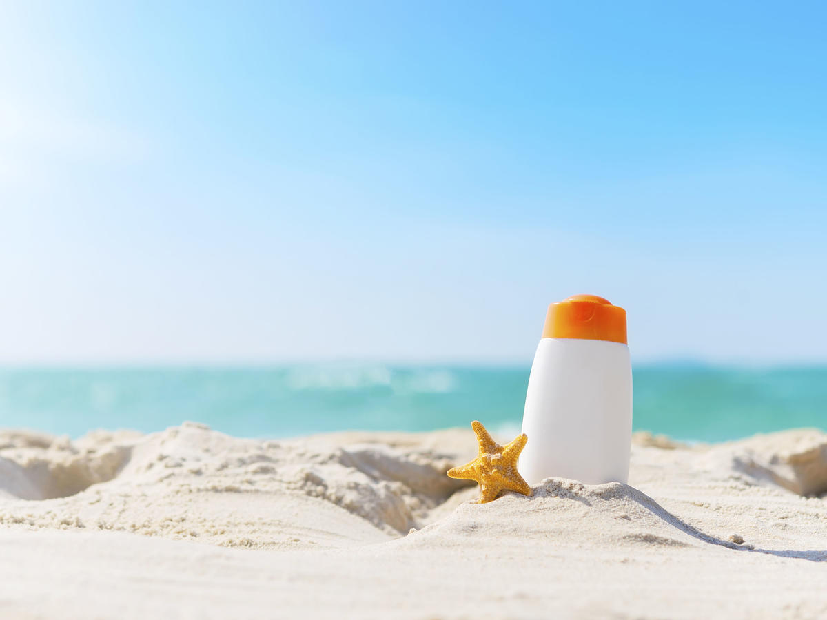 There's an 87% Chance That Your Sunscreen Isn't Considered Safe