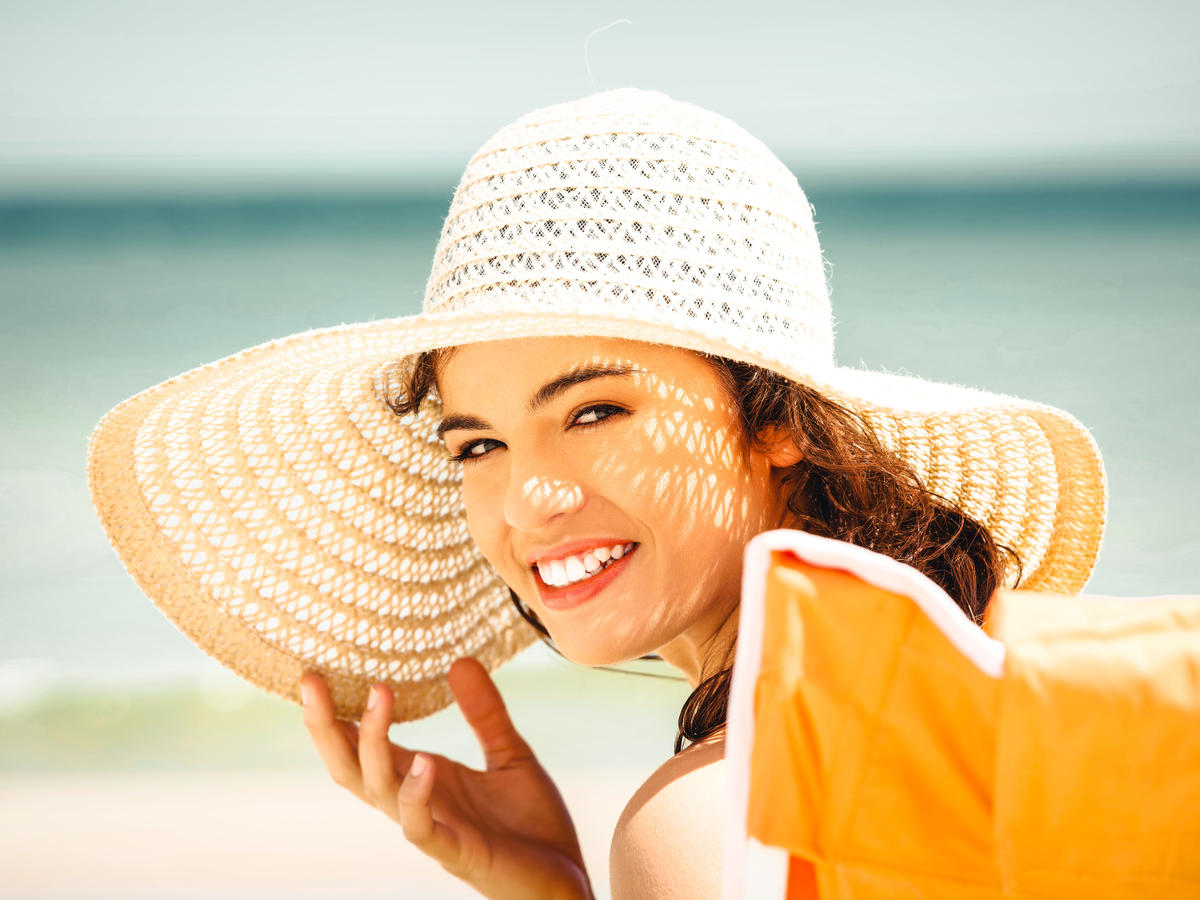 5 Beauty Products That Will Protect Your Skin From the Sun
