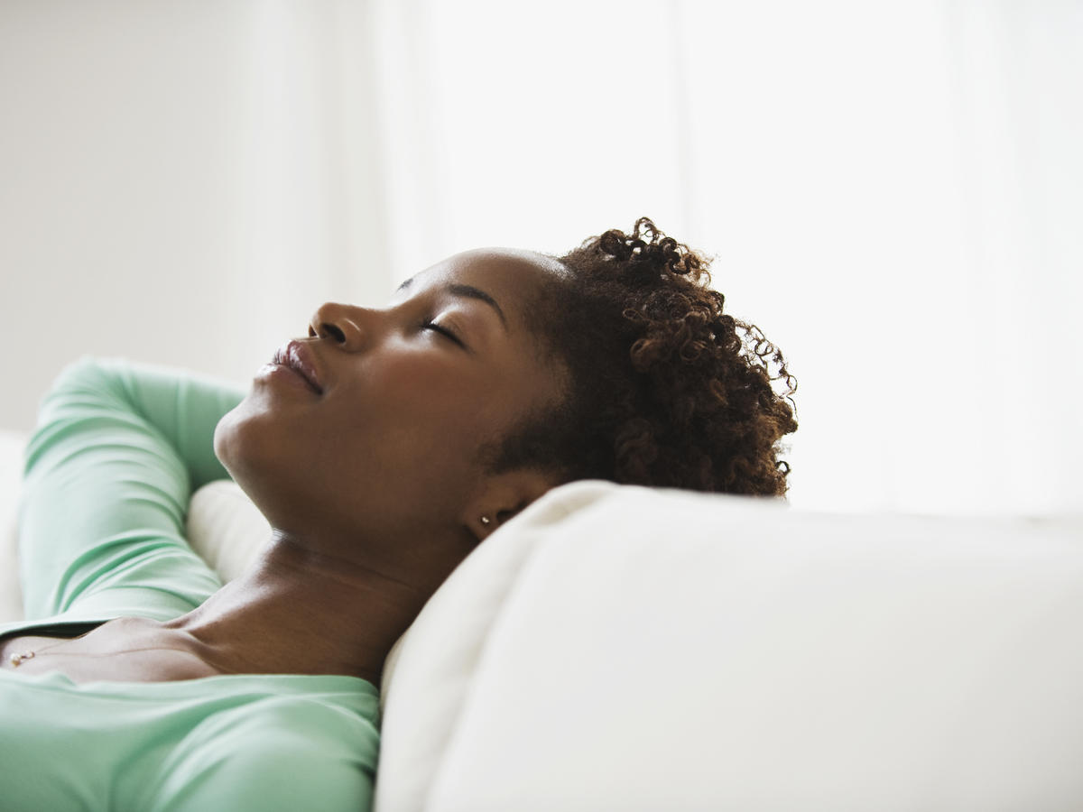 9 Health Conditions That Could Be Making You Tired
