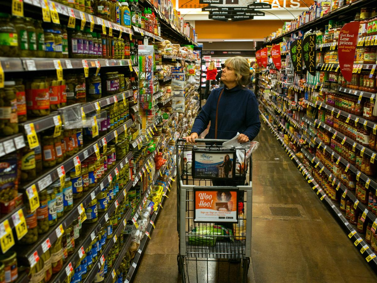 Canned Food Still Contains Harmful Chemical BPA, Study Says