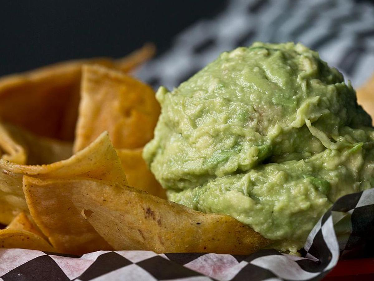 Some Restaurants Are Serving Fake Guacamole — Here's How to Make Sure You're Not Tricked