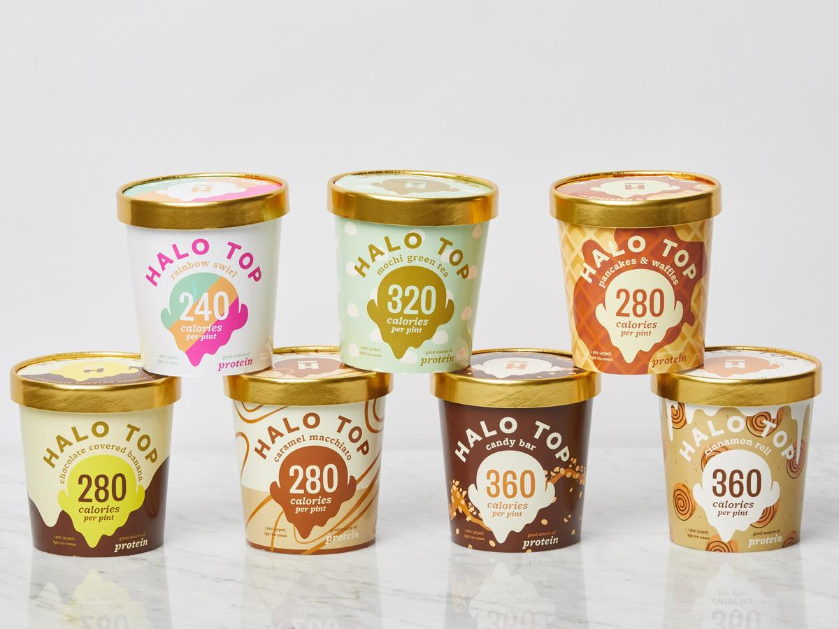 Why I Will Never Eat a Pint of Halo Top