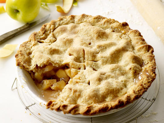 This Simple Tool Will Ensure the Crispiest Pie Crust of Your Dreams