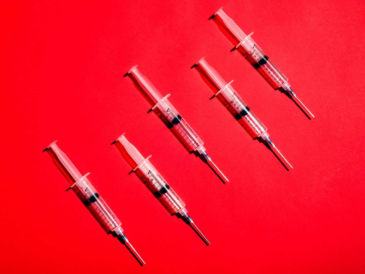 The Best Time to Get the Flu Shot Is Earlier Than You Think