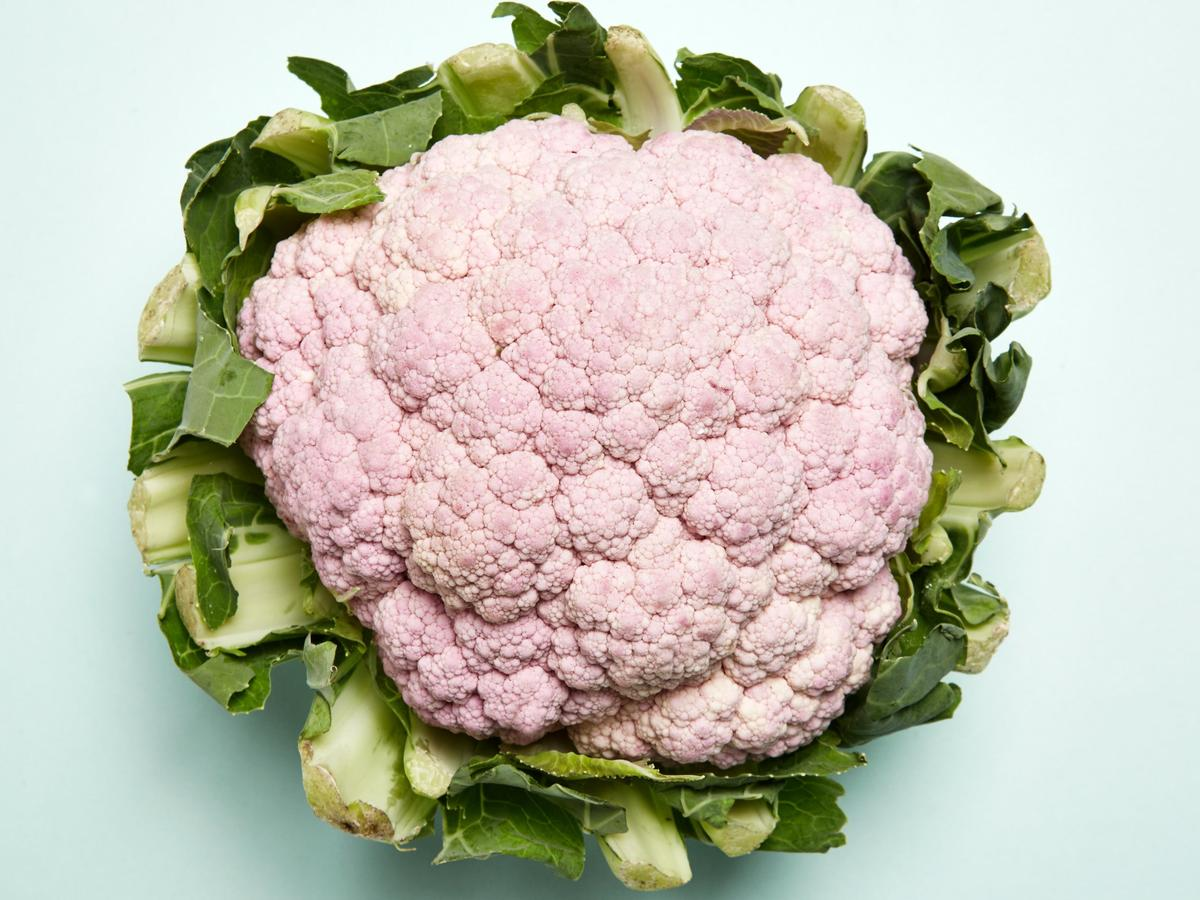 healthy and filling, health food, diet, nutrition, time.com stock, cauliflower