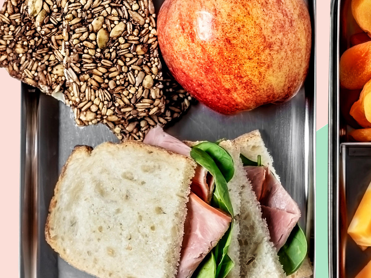 5 Genius Ways to Make Packing Healthy Lunches a Snap