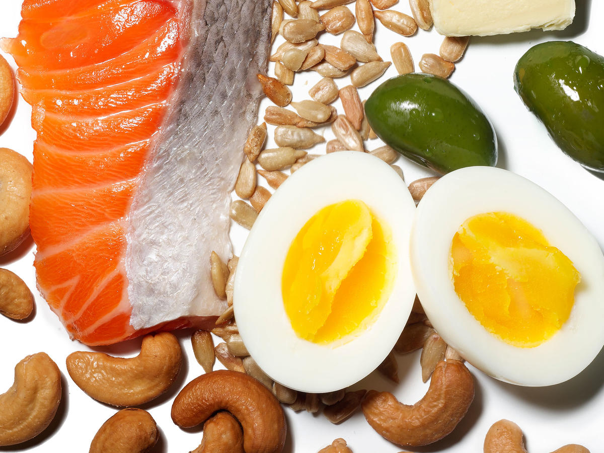 12 Healthy High-Fat Foods You Should Eat Regularly