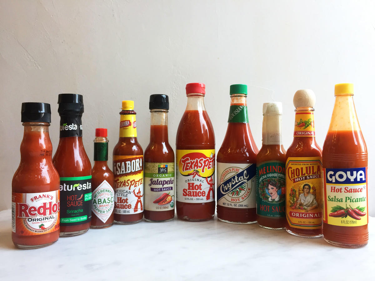 The Best and Worst Grocery Store Hot Sauces
