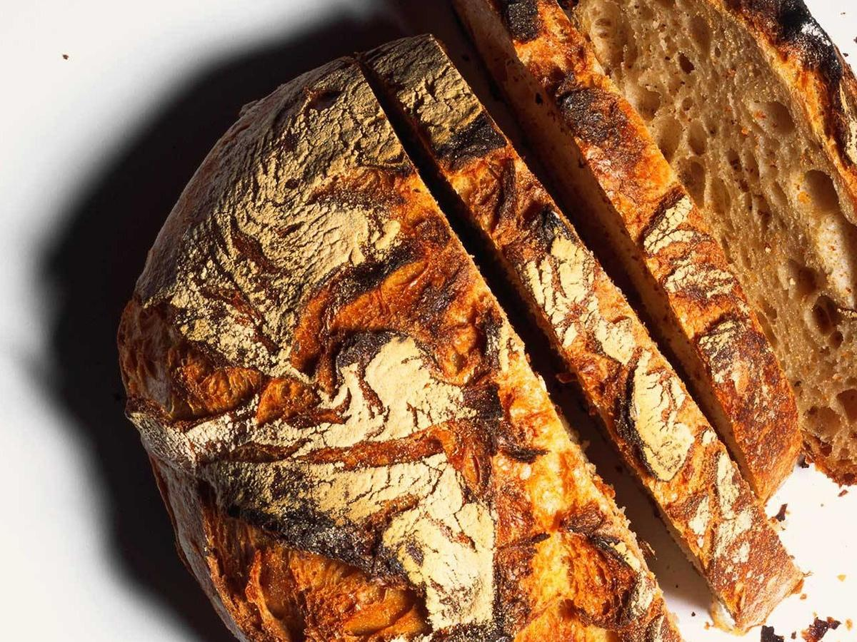 The Secret To Reviving Stale Bread