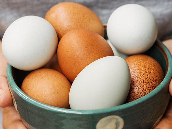 Why Eating Eggs Might Not Be So Bad for Your Cholesterol After All