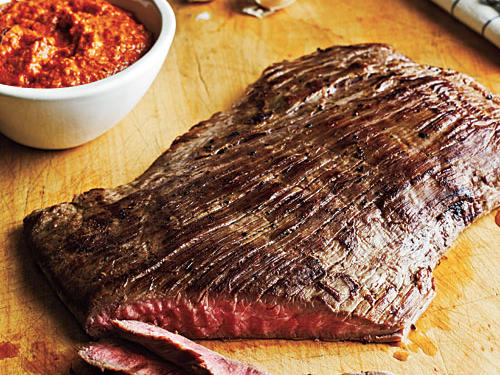 Difference Between Flank and Skirt Steak | Flank Steak vs ...