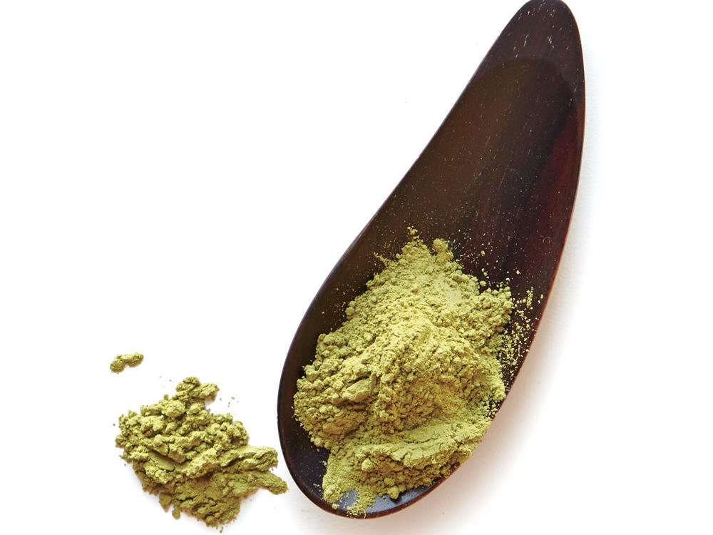 Global Ingredient: Matcha Powder