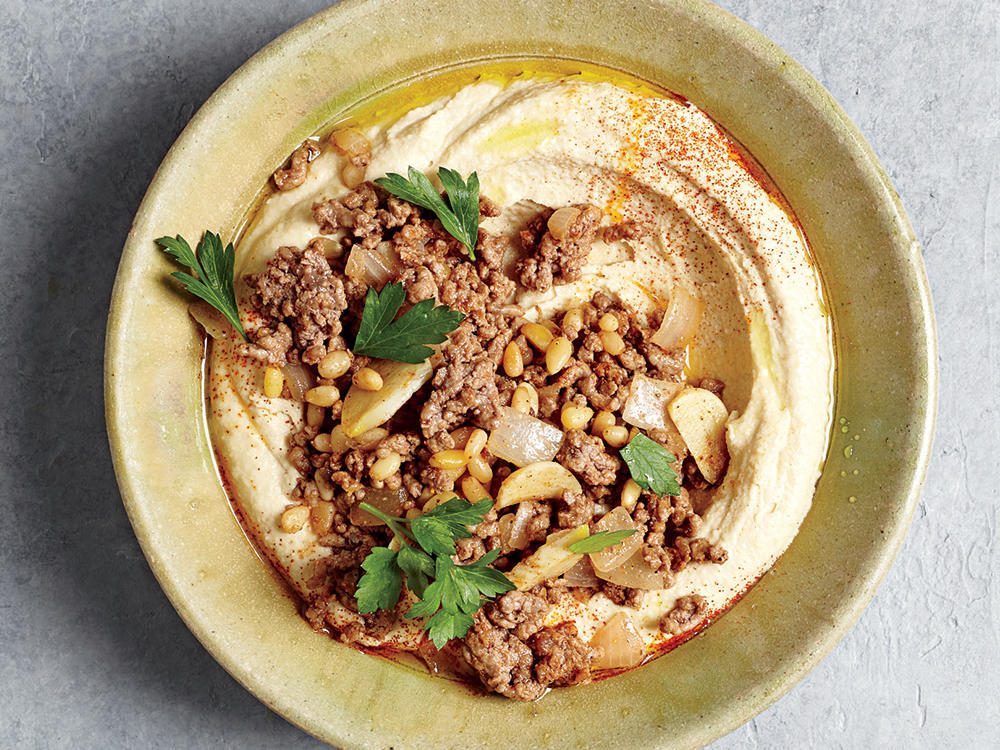 Hummus May Be Getting More Expensive. Here's Why