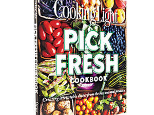 Pick Fresh Book