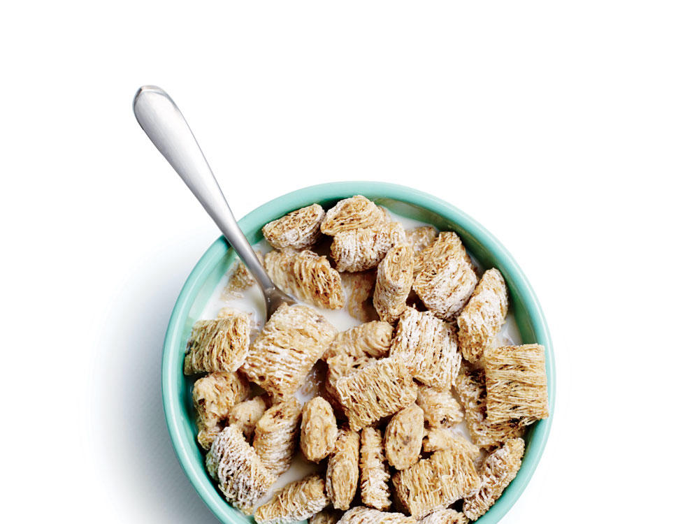 Breakfast Cereal Compared: Cereals from Post, Kellogg's & General Mills