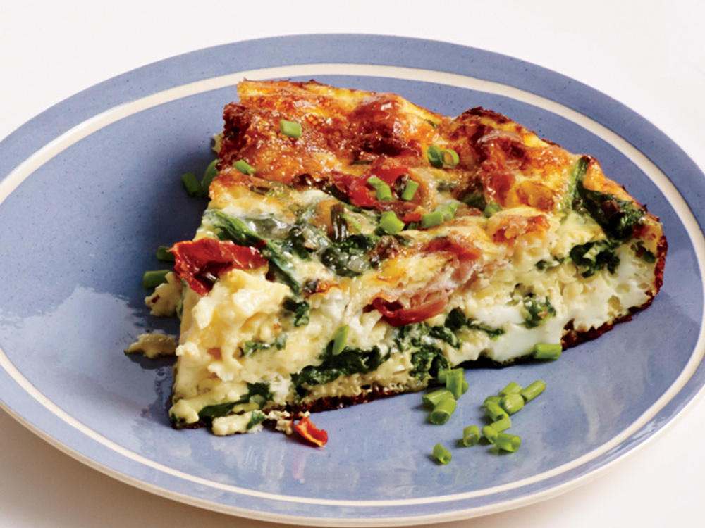 17 Frittata Recipes - Cooking Light