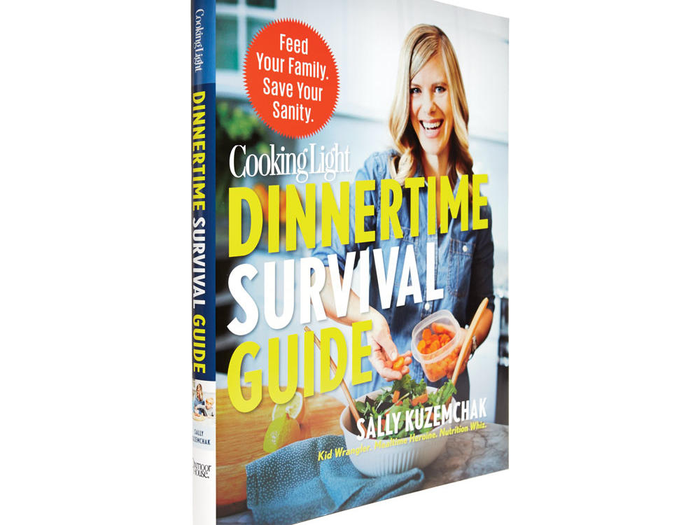 Cooking Light Dinnertime Survival Guide