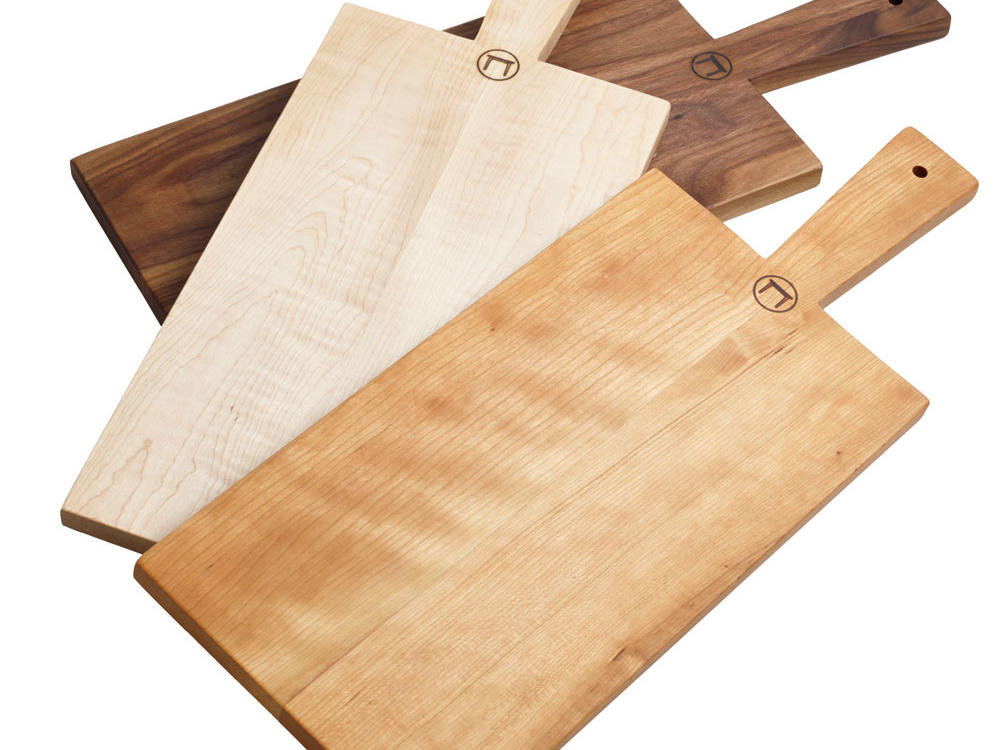 Shaker Cutting Boards