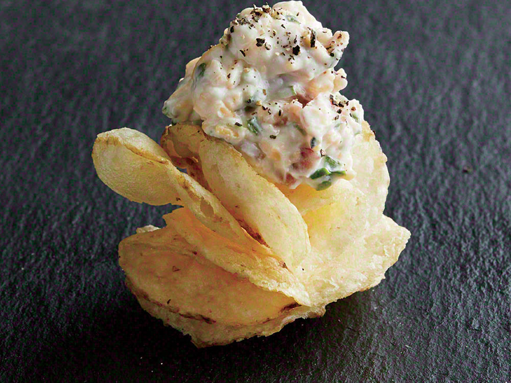 cheddar bacon chive dip recipe