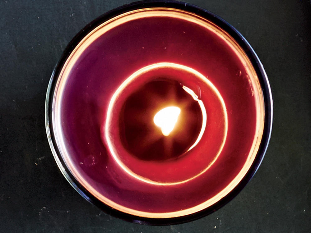 Nest Japanese Black Currant Candle