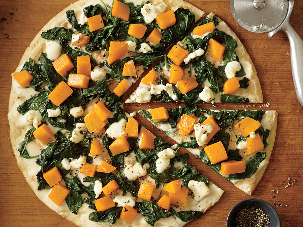 Try swapping out the goat cheese for feta or Gorgonzola to switch up the flavor profile.