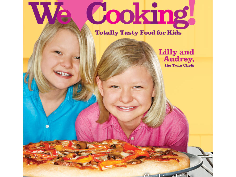 We [Heart] Cooking Cover