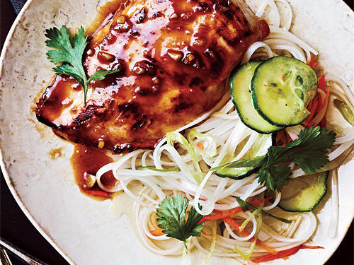 miso chicken recipe