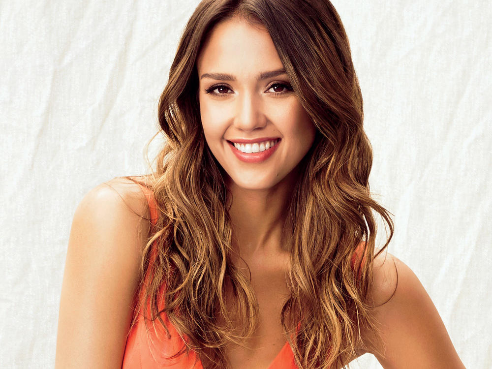 What's in Your Bag, Jessica Alba?