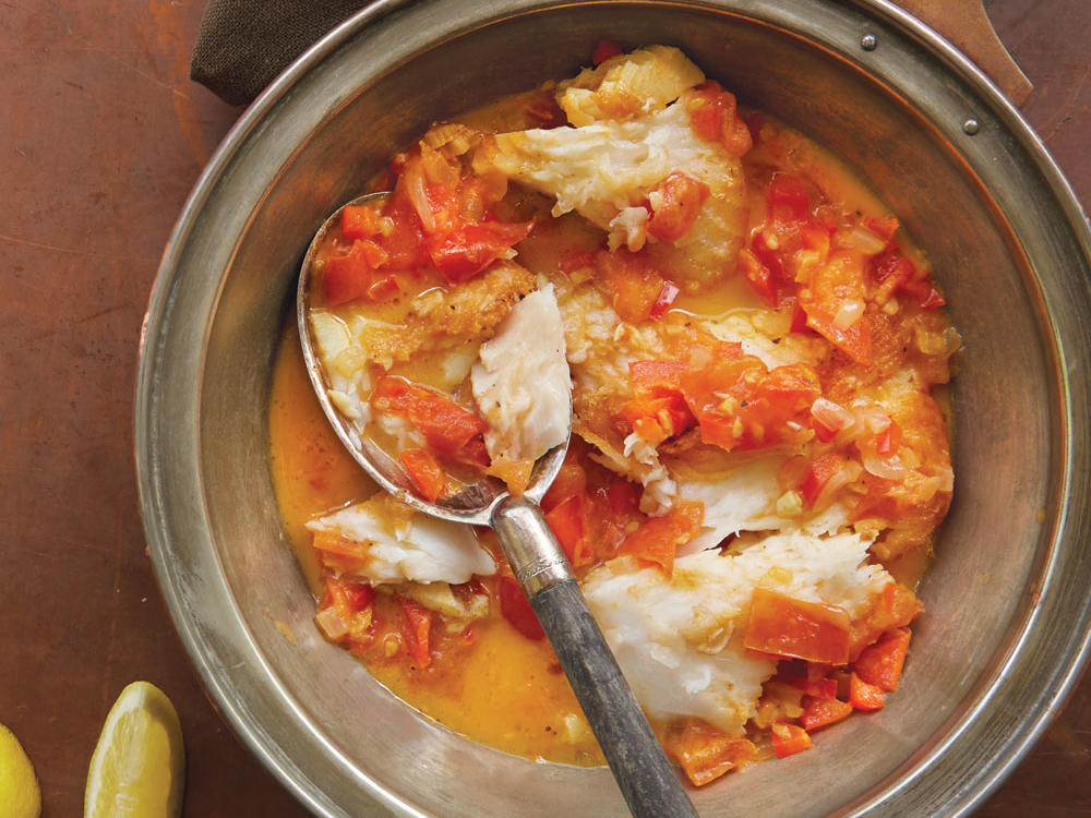 13 african recipes cooking light fish in coconut curry recipe forumfinder Image collections