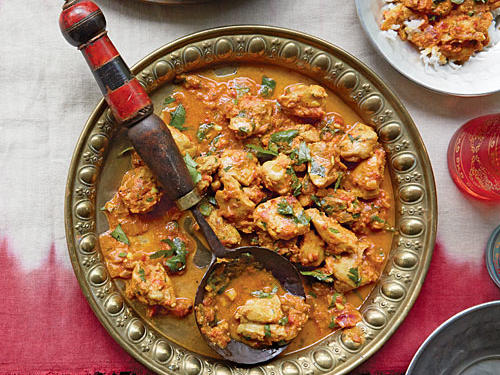 Our Best Indian Recipes