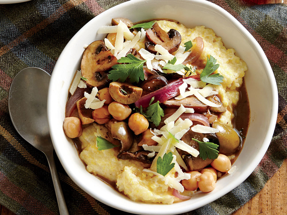 Our Best Polenta Recipes