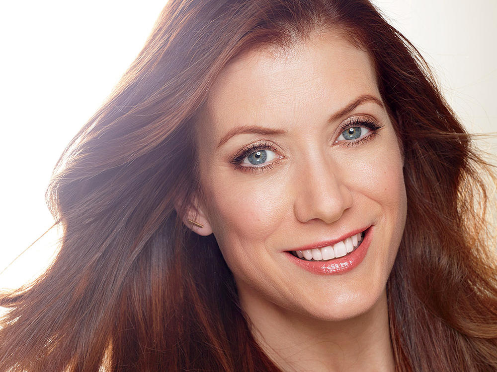 What's in Your Bag, Kate Walsh?